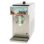 Crathco 3341 1.5-gal Single Flavor Frozen Drink Machine, Remote, 120v