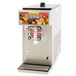 Crathco 3511 1.5-gal Single Flavor Frozen Drink Machine, 220v