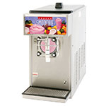 Crathco 5311 1.5-gal Single Flavor Frozen Drink Machine, 120v