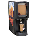 "Crathco C-1S-16 12.5"" Cold Beverage Dispenser w/ 5-gal Bowl, 120v"