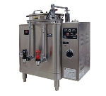 Grindmaster 74110E Single Coffee Urn w/ 10-gal/Liner Capacity, Automatic, Fresh Water Heat Exchange, 208-240v/1ph