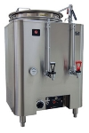 Grindmaster 8116E Single Coffee Urn w/ 6-gal/Liner Capacity, Automatic, Pump Type, 120-208v/1ph