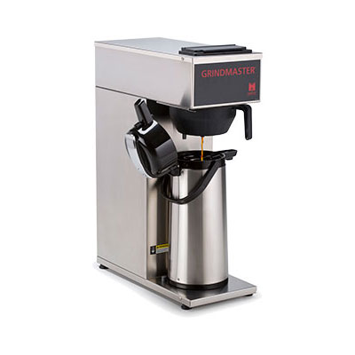 Grindmaster CPO-SAPP Portable Coffee Brewer, Pour Over, 120v