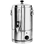 Grindmaster CS113 3-gal Portable Hot Water Boiler, Stainless, 120v