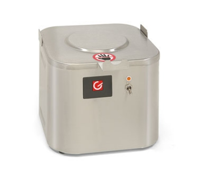 Grindmaster CW-1 Single Coffee Warmer for CS-LL Shuttle - Manual Control, 120v