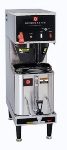 Grindmaster P200E Single Coffee Brewer for 1.5-gal Shuttle - Automatic, Fresh Brew, 120v