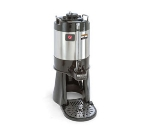 Grindmaster VS-1.5S 1.5 Gallon Vacuum Shuttle with Stand for VS Brewers