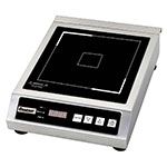 Centaur AIN18 Countertop Commercial Induction Cooktop w/ (1) Burner, 120v