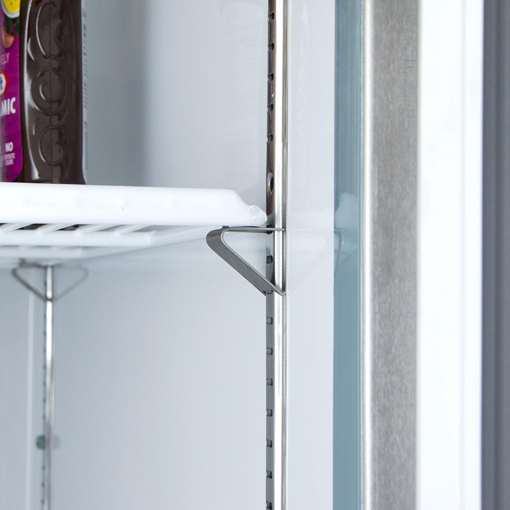 Centaur C3234860 Shelf Clip for Upright Refrigerator/Freezer