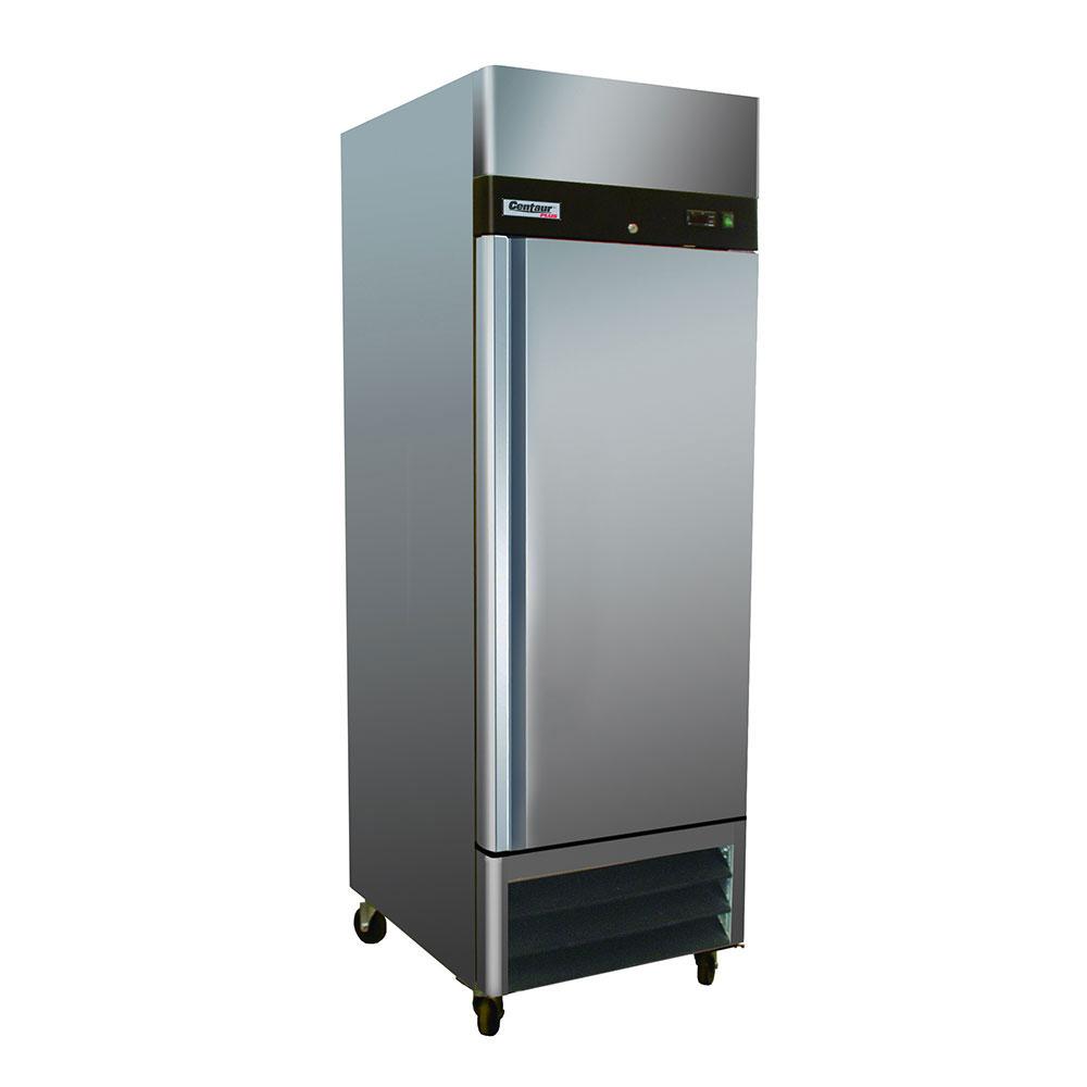 "Centaur CSD-1DF-BAL 27"" One Section Reach-In Freezer, (1) Solid Door, 115v"