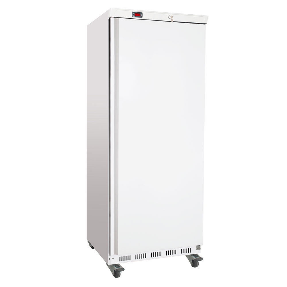 "Centaur CSD-1DR-EC 30.5"" Single Section Reach-In Refrigerator, (1) Solid Door, 115v"