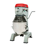 Centaur MAC30 30-qt Planetary Bench Mixer w/ 3 Speeds, 115v