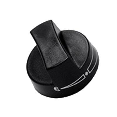 Crown Verity ZCV-2080 Burner Control Knob for MCB Grills - Old Style