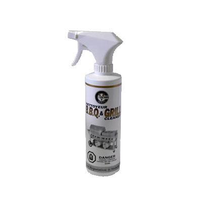 Crown Verity BBQ-EZ12 16-oz BBQ Grill Cleaner w/ Sprayer