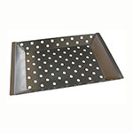 "Crown Verity CTP Perforated Charcoal Tray for MCB & BI Grills, 12.5"" x 20"""