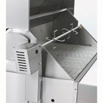 Crown Verity RT-72 Rotisserie Assembly for MCB-72