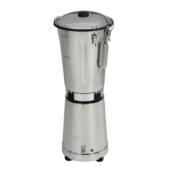 Smart Kitchen Solutions LE-12 Countertop Food Blender w/ Metal Container