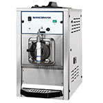 Spaceman 6450 Frozen Beverage Machine w/ (1) 15.9-qt Hopper, Air Cooled, 110v