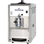 Spaceman 6490HLB Frozen Beverage Machine w/ (1) 26.4-qt Hopper, Air Cooled, 110v