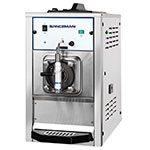 Spaceman 6650LB Frozen Beverage Machine w/ (1) 15.9-qt Hopper, Air Cooled, 110v