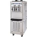 Spaceman 6795H Frozen Beverage Machine w/ (2) 15.85-qt Hopper, Air Cooled, 208-230v/1ph