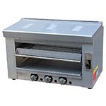 "eQuipped CPG-SB-36 26.5"" Gas Salamander Broiler, NG"