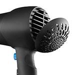 Conair Hospitality 152B Compact Hair Dryer w/ Cool Shot Button - (2) Heat/Speed Settings, Black