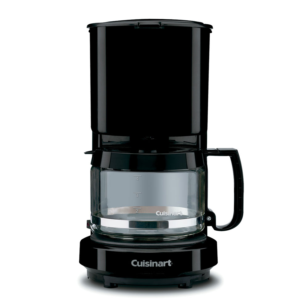 Conair Hospitality WCM04B 4-Cup Coffee Maker w/ Glass Car...