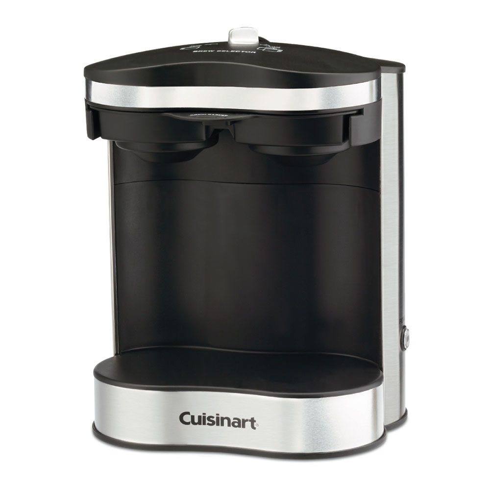 Conair Hospitality WCM11S 2-Cup Coffee Maker w/ Auto Shut-Off - Stainless, 120v