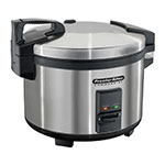 Proctor Silex 37540 40-Cup Rice Cooker w/ Auto Cook & Hold, 120v