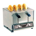 Toastmaster BTW09 120 Pop Up Toaster w/ 4-Extra Wide Slots, 300-Slices/Hr, 120 V
