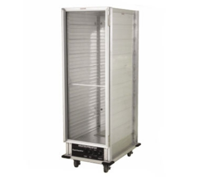 Toastmaster E9451-HP34CDN 120 Full-Size Mobile Heater Proofer Cabinet, Non-Insulated, 120 V