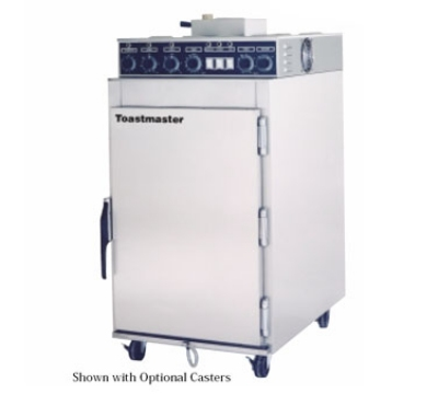 Toastmaster ES-6L Commercial Smoker Oven with Humidity, 208v/3ph