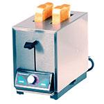Toastmaster TP224 208/240 Pop Up Toaster w/ 2-Narrow