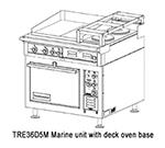 Toastmaster TRE36C5M 2401