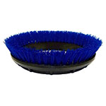 "Bissell 237.058 12"" Scrub Brush for BGEM9000, Blue"