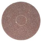 "Bissell 437.049 12"" Scrub Pad for BGEM9000, Brown"