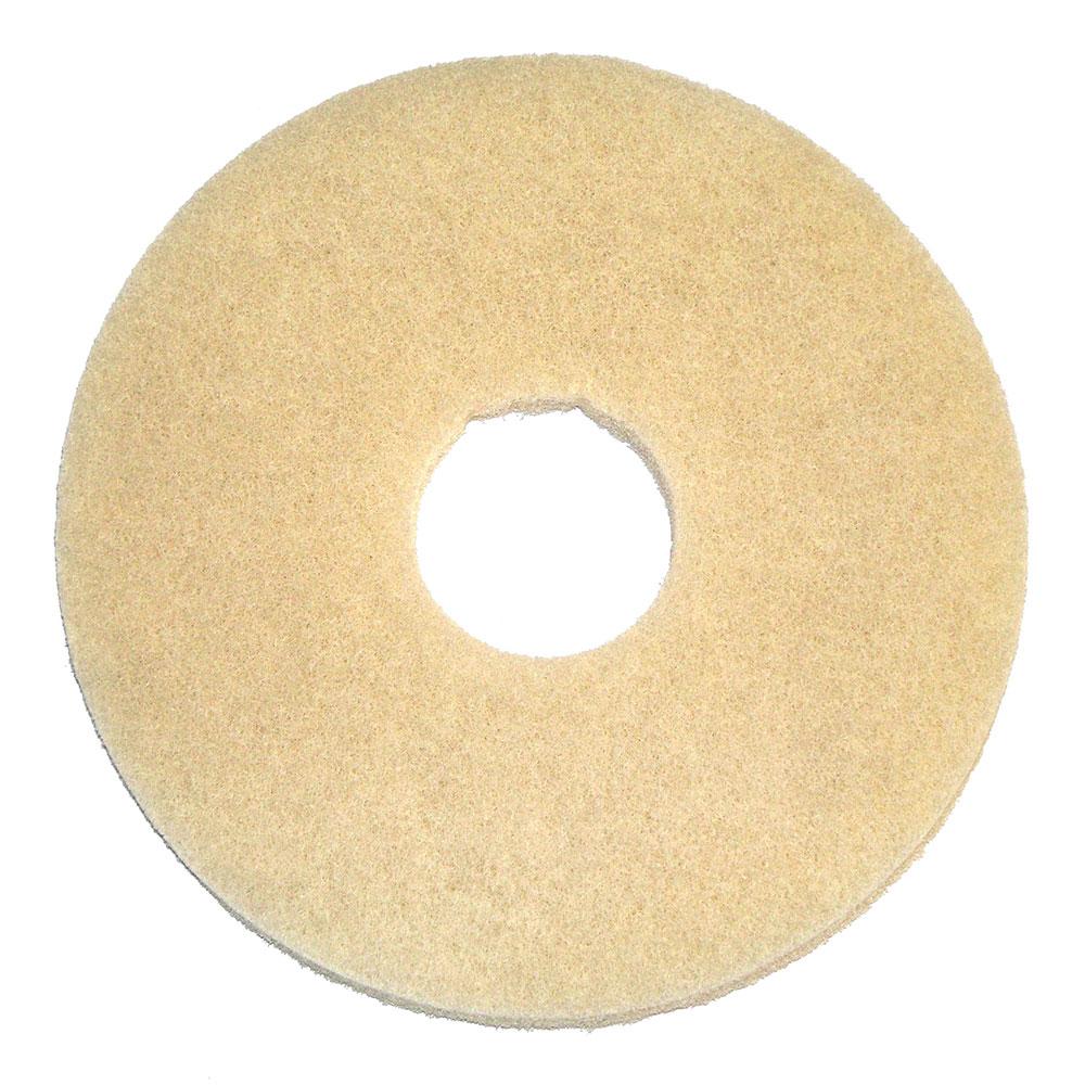 Bissell 437.058 12 Stone Care Pad for BGEM9000, Beige