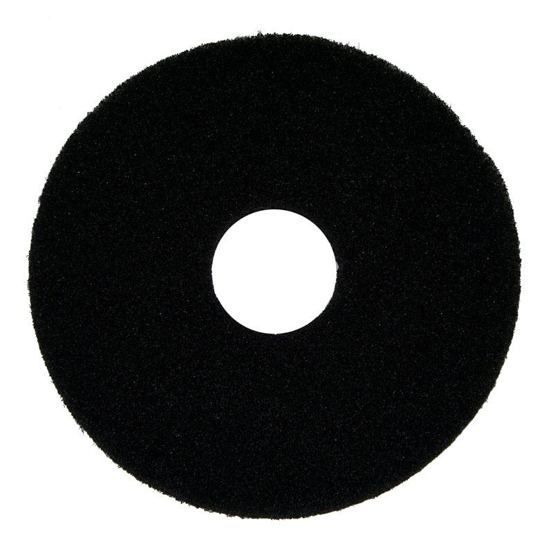 """Bissell 437.071 12"""" Strip Pad for BGEM9000, Black"""
