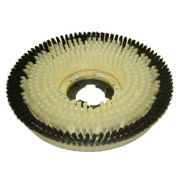 "Bissell 82002 17"" Dry Shampoo Brush for Lo-Boy Floor Machine"