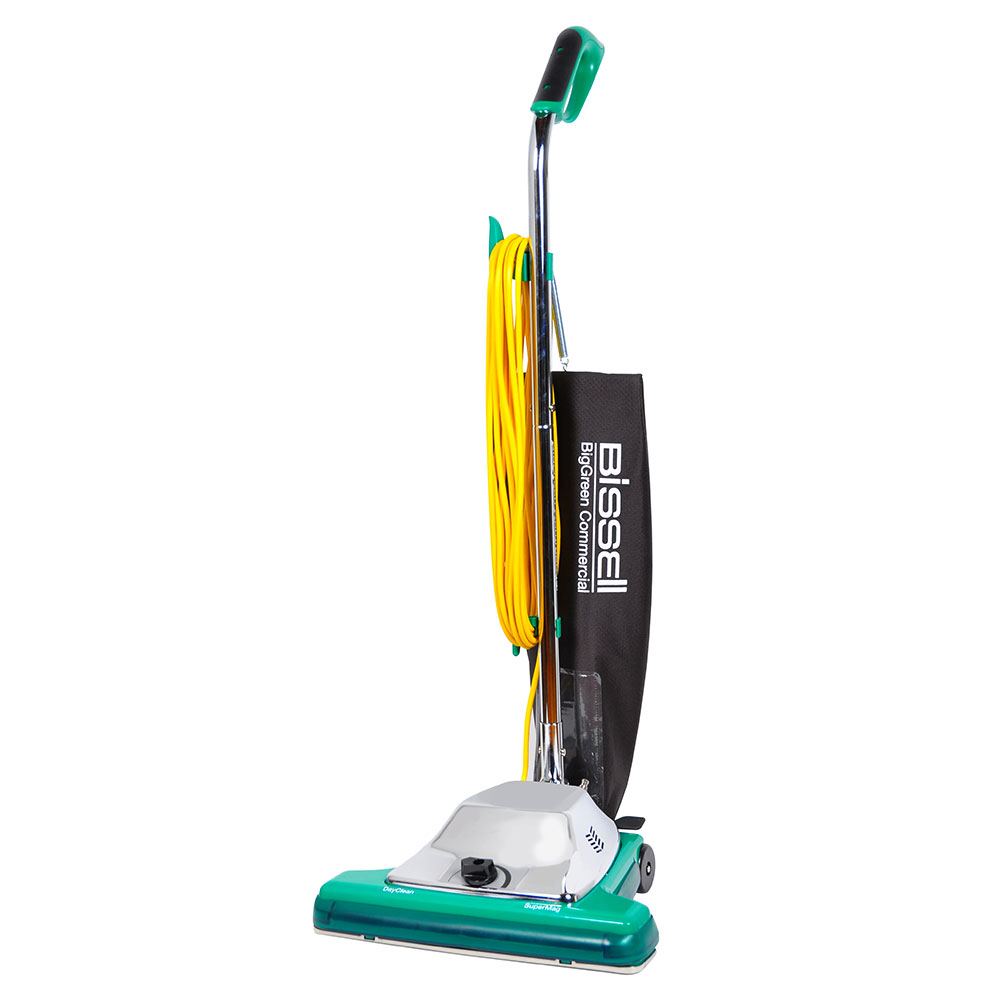 Bissell BG10716HQS 16 DayClean Commercial Upright Vacuum ...