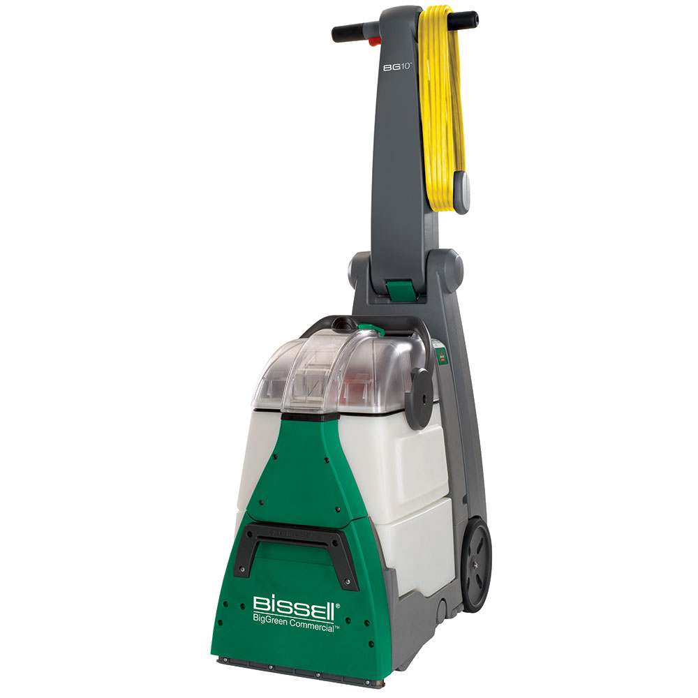 Bissell BG10 10.5 BigGreen Deep Cleaning Machine w/ Adjus...
