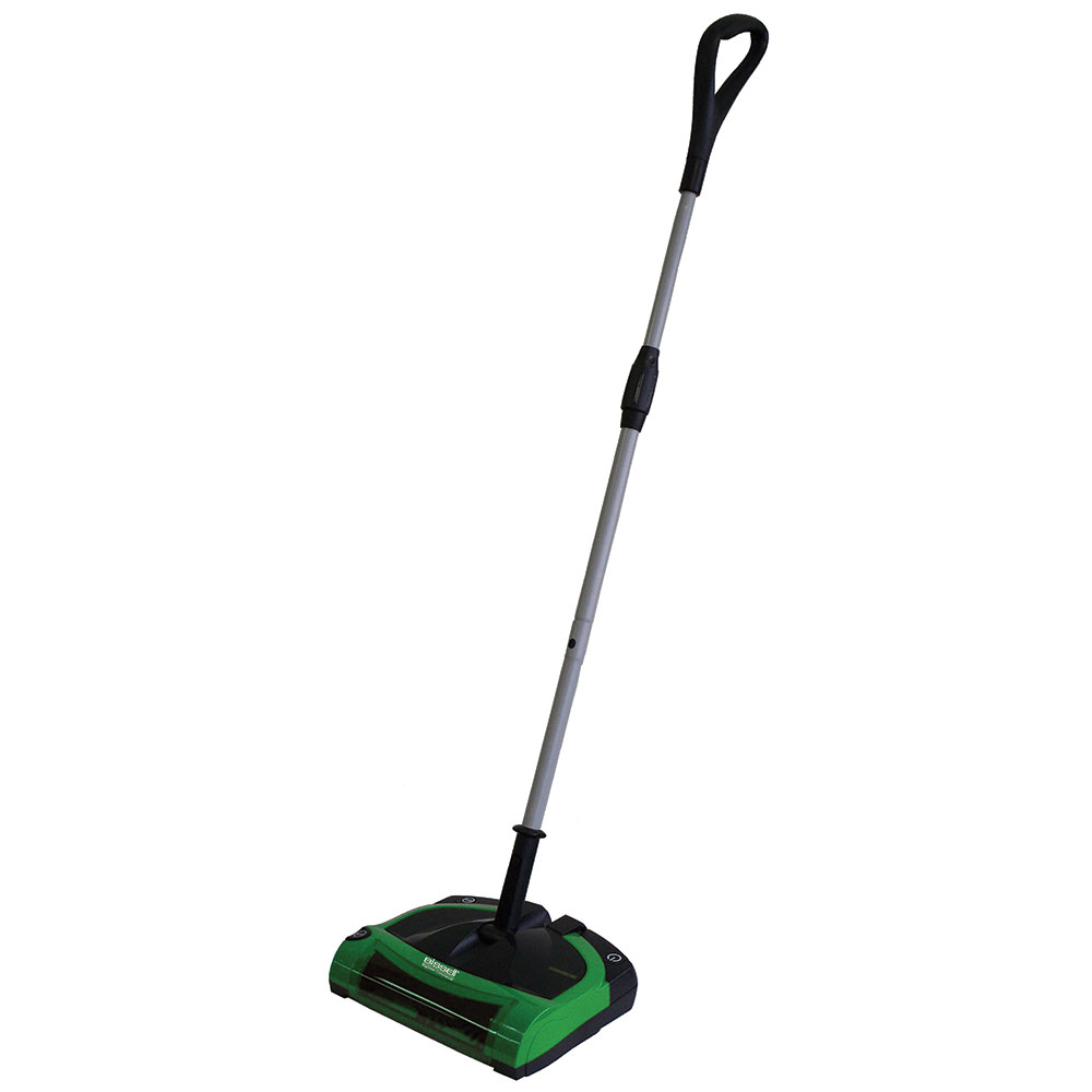 Bissell BG9100NM 11.5 Battery-Powered Floor Sweeper w/ Si...