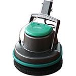 "Bissell BGEM9000 12"" Commercial Easy Motion Floor Machine w/ 12"" Pad,"