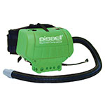 Bissell BGHIP6A 6-qt Advanced Filtration HipVac Vacuum w/ Tool Kit, Green