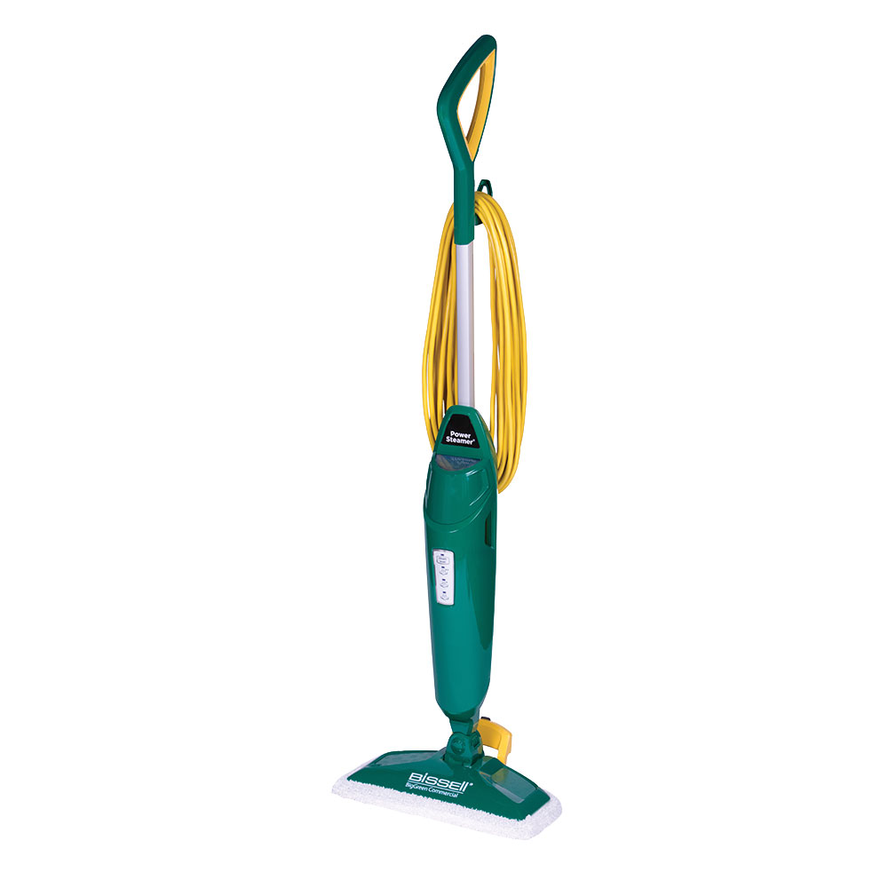Bissell BGST1566 12.5 PowerSteamer Steam Mop w/ Accessori...
