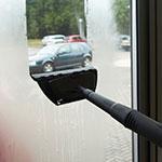 Bissell BGST500T 50-oz Hercules Vapor Scrub Steam Cleaner w/ Attachments - 1500 Watts, Green