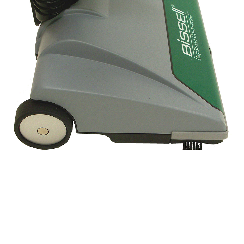 "Bissell BGU5500 14"" Commercial Lightweight Upright Vacuum, Gray"