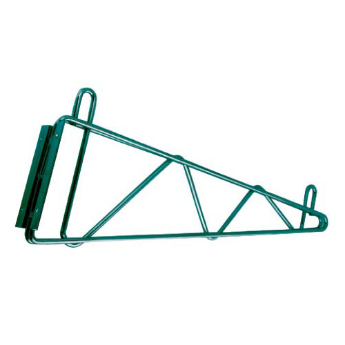 "StoreIt 21114 14"" Wire Wall Mounted Shelving Bracket"