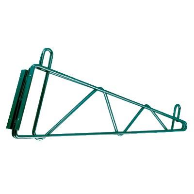 "StoreIt 21118 18"" Wire Wall Mounted Shelving Brackets"